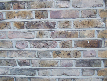 Building after repointing